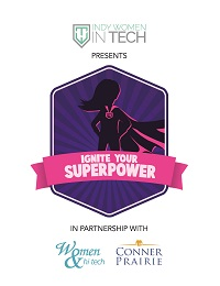 Ignite Your Superpower!