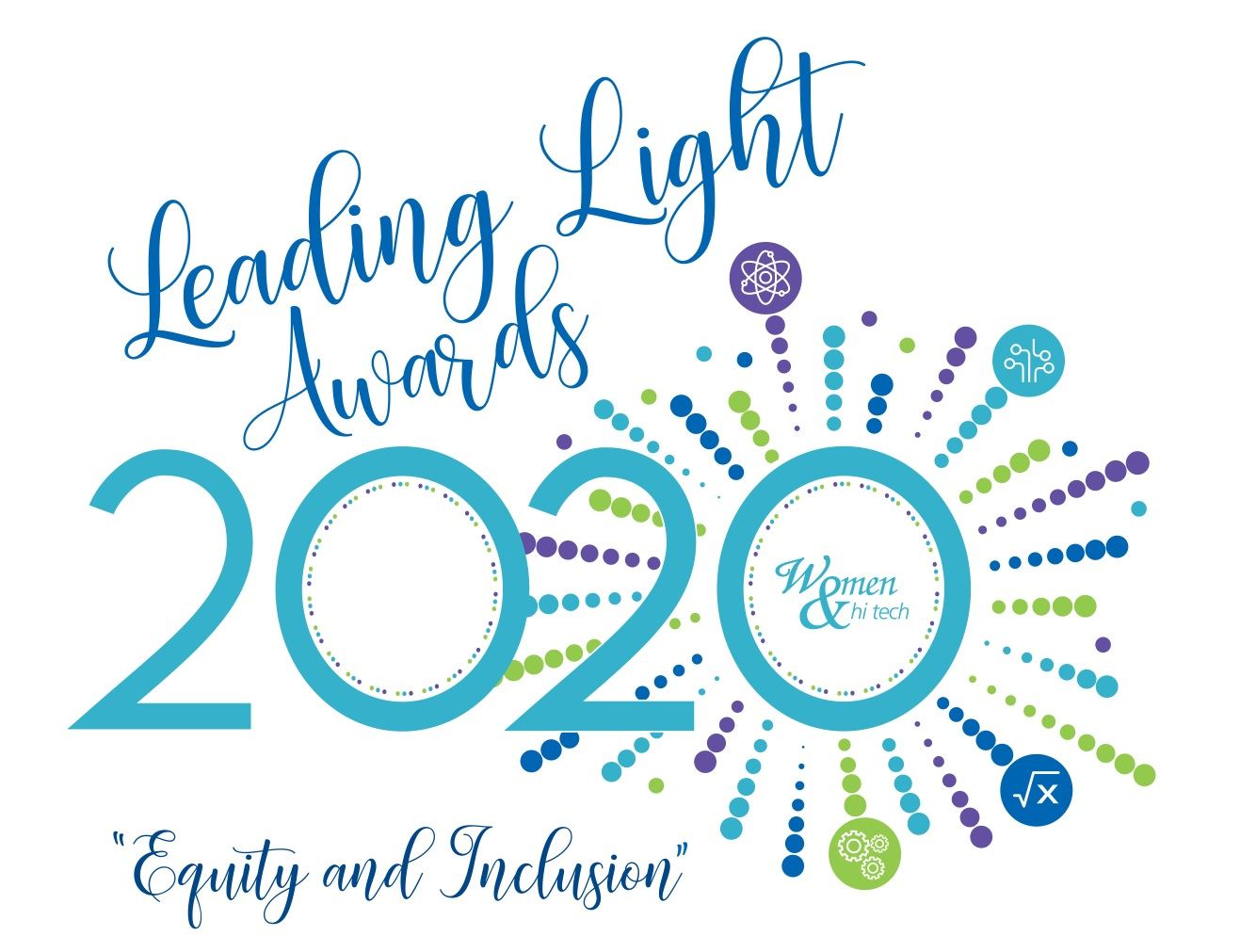 Women & Hi Tech's 2020 Leading Light Awards and Scholarship Gala