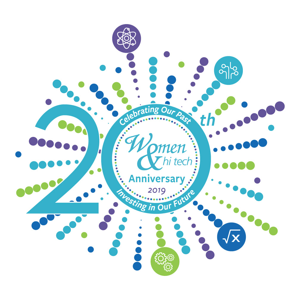Women & Hi Tech's 20th anniversary celebration